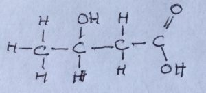 Betahydroxybutyrat