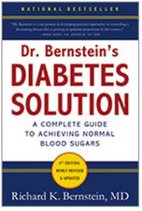 Diabetes Solution - bok