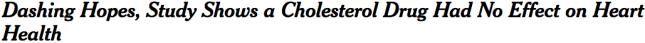 NYTimes Statiner