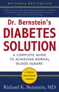 Dr. Bernsteins Diabetes solution