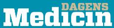 Dagens Medicin logo